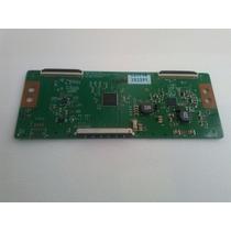Placa T-con Tv Philips 32pfl 5007g/78 6870c 0401b