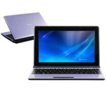 Netbook Philco 10c-l144wp Intel Atom D2500 10,1 4gb Hd 500