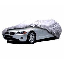 Capa Cobrir Carro Bmw Serie 3 320i Sedan 100% Forro+cadeado