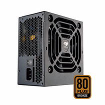 Fonte Cougar 500w Real A500 V3 80plus Bronze