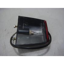 Lanterna Da Placa De Licenca Dafra Apache 150 Original