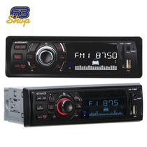 Som Automotivo Mp3 Player Usb Sd Card Aux Frontal