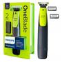 Barbeador Elétrico Philips One Blade Oneblade Qp2510 10