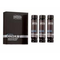 Loreal Homme Cover 5 - Tintura Capilar Blond Force Nº 6
