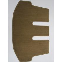 Tapete Carpete Porta Malas Hilux Sw4 7 Lug. De 2012 A 2015