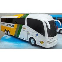 Ônibus Da Gontijo Irizar / Gontijo Ônibus Rodoviário