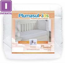 Protetor Colchao Impermeavel Baby 180fios 100%algodao-pluma