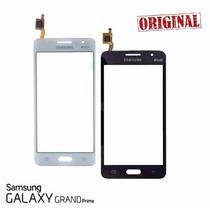 Tela Touch Galaxy Gran Prime Duos G531 G530 Tv + Garantia!