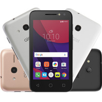 Smartphone Alcatel Pixi4 4  Colors Metallic Ot4034