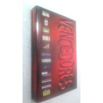 Livro Vencedores - Editora Livre Mercado
