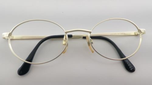 004f9e257 Armação Óculos Grau #alumínio Benetton 920ov