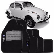 Tapetes Automotivos Vw Fusca Personalizados