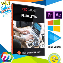 Pluraleyes 4.1 Plugin Sony Vegas Premiere Pro Windows