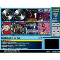 Programa Rokobox Full Jukebox Com Pacote 4 Mil Karaokê!