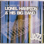 Cd Lionel Hampton E His Big Band - Best Of Vol. 12 - Novo***