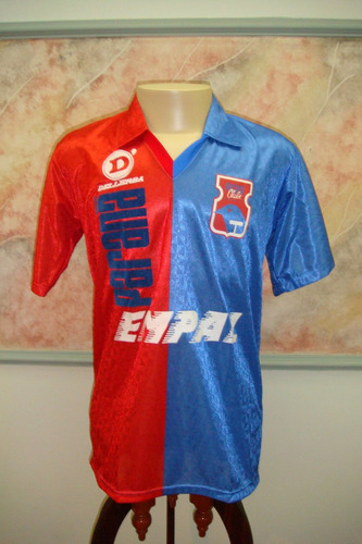 089c83a004 Camisa Futebol Parana Curitiba Pr Dellerba Antiga 711