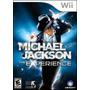 Michael Jackson The Experience - Jogo Nintendo Wii Original