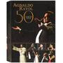 Agnaldo Rayol 50 Anos Depois Dvd Original Novo Lacrado