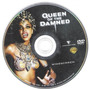 Dvd Queen Of The Damned (somente Dvd)