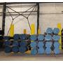 Tubo De Aço Carbono Sem Costura 3/4 26,7mm