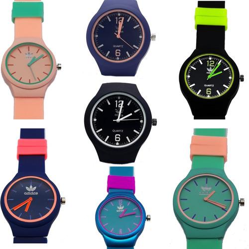 fc891d6f6dd Relógio Feminino adidas Colors Lindos Super Promoção. R  19.99