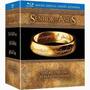 Box Senhor Dos Anéis Trilogia Versão Estendida - Blu-ray