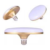 Lampada De Led E27 24w - Ufo - Bivolt