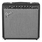 Amplificador Fender Champion 40 40w Transistor Preto E Prata 220v