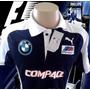 Camisa Polo Bmw Willians F1 Team Frt.gratis S/juros P.entreg