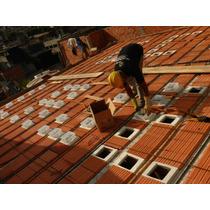 Kit 50 Unidades Laje Solar 30cm H8 Ecolaje P/ Bloco De Vidro