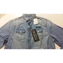Linda Camisa Masculina Jack Daniel´s, Excelente Preço!!!