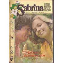 Em Busca Do Amor Perdido - Robyn Donald Sabrina 50