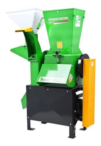Triturador Picador Jk-700 Palmas Monof. 2cv 127/220v Trapp