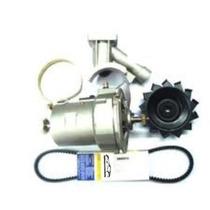 Alternador Fusca - Brasilia - Kombi 55 Ah - Modelo Bosch Kit