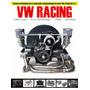 Pacote Com 3 Livros - Vw Ar + Gm Racing + Chevrolet 250
