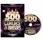 Silhouette - 500 Arquivos De Coroas E Brasoes
