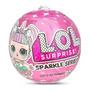 Boneca Lol - 7 Surpresas - Sparkle Series Unicornio Original