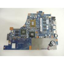 685 Placa Mãe Core I7 3537u Notebook Sony Svf14aa1qx Novo