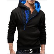 Jaqueta Moleton Masculino Exclusivo