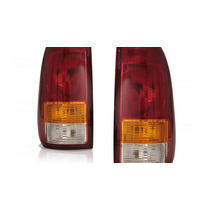 Lanterna Traseira Ford F250 1998 1999 2000 2001 2002 A 2011