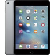 Apple Ipad Mini 4 16gb Cinza - Space Gray Wi-fi Mk6j2 Apple