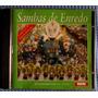 Cd Samba Enredo Do Rio De 1997 Original Perfeito Estado.