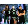 Dvd Mortal Kombat Conquest Serie Mais Filme Frete Gratis
