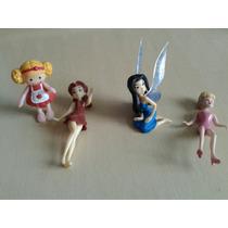 Bonecas Tinkerbell Fadas E Outras