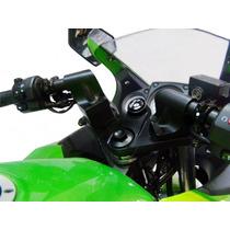 Riser Kit Kawasaki - Ninja 250r 09... / Ninja 300r 13...