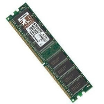 Memoria Ram 512mb Pc2 5300 Cl5 Dimm Kingston Kvr667d2n5/512