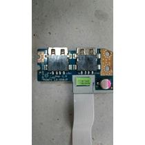 Porta Usb Note Book Acer Aspire Modelo 5742z-4631