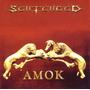 Sentenced - Amok + Love & Death [ Cd Importado ]