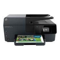 Impressora Multifuncional Hp, Com Wi-fi, Fax, Officejet 6830