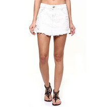 Shorts/saia Jeans Delavê Sawary